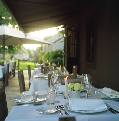 "Restaurant ""Chez Odette"""