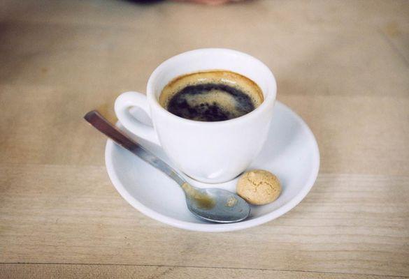 Café Chez lisa