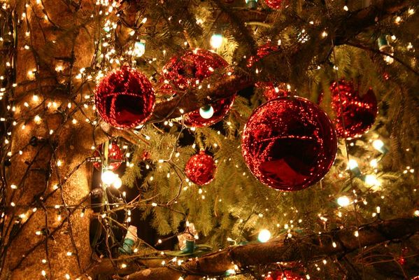 Marché de Noël du Theux