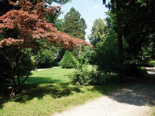 Parc Pierquin