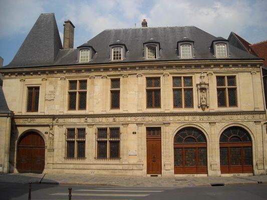 Hôtel Saint-Jean-Baptiste de la Salle