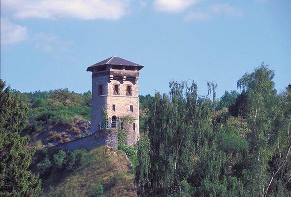 Tour Grégoire