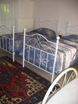 Chambres d'hôtes Mme Gaubert