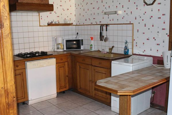 Gîte n°2172_cuisine