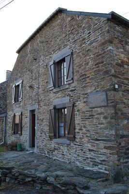 Maison Marguerite FONTAINE