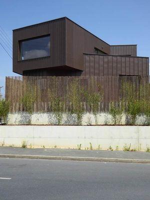 ArchitectureS en Champagne Ardenne