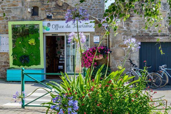 OfficedeTourisme-ERDEVEN-MorbihanBretagneSud