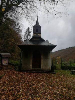 Notre-Dame de Divers-monts