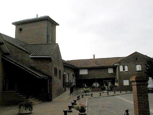Village d'Albefeuille Lagarde - Tarn-et-Garonne