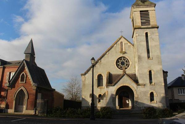 Chapelle Bon-Secours