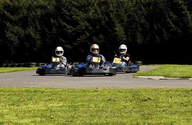 SM Karting