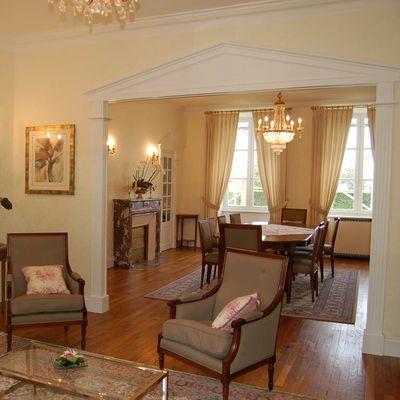 Chambre d'hôte Ployez-Jacquemart