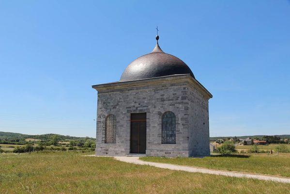 chapelle de walcourt