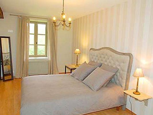 Chambres d'hôtes - La Correrie (n°9956)
