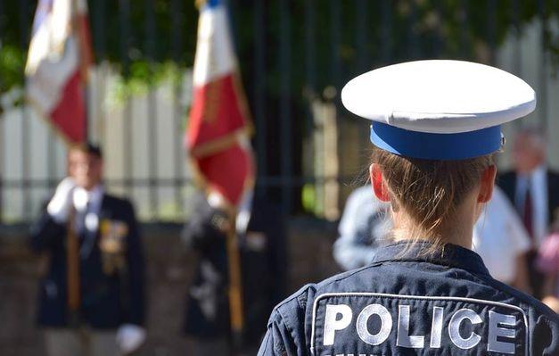 Police Municipale de Fumay