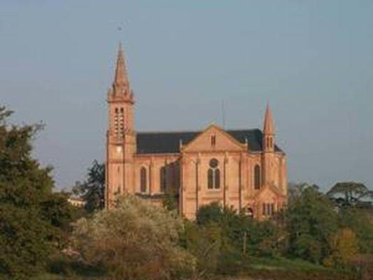 Le village de Montbeton découvrir bressols visiter bressols tarn et garonne