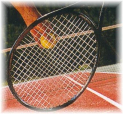 Tennis club de Vireux