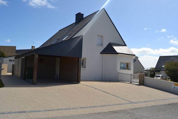 Location Lofficial-Maison Tyb-Erdeven-Morbihan Bretagne sud