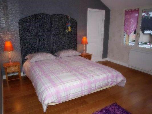 Chambres d'hôtes Le Mas en Ardenne