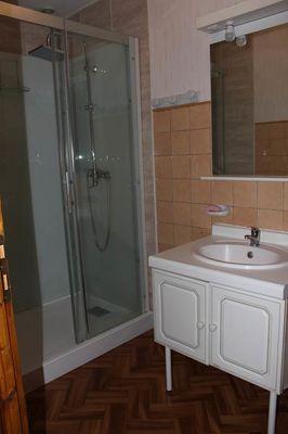 Gîte n°2172_salle d'eau
