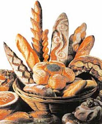 Boulangerie Villeval