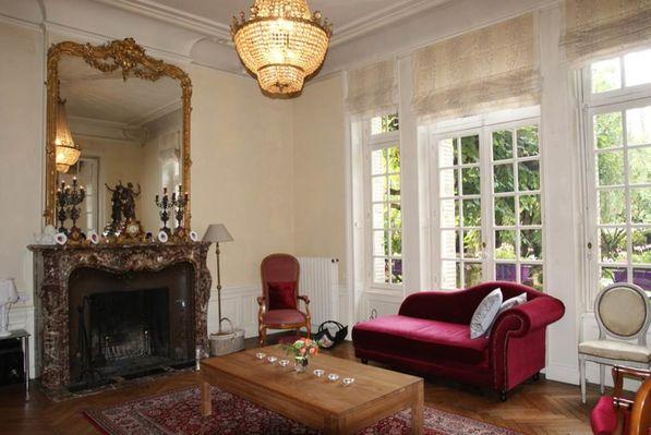 Chambre d'hôtes - La Villa des Anges