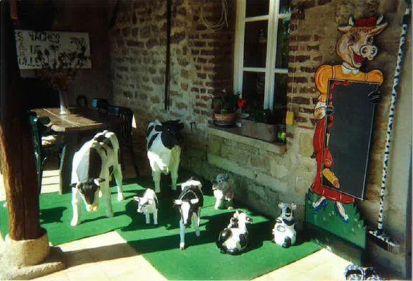Musée de la Vache