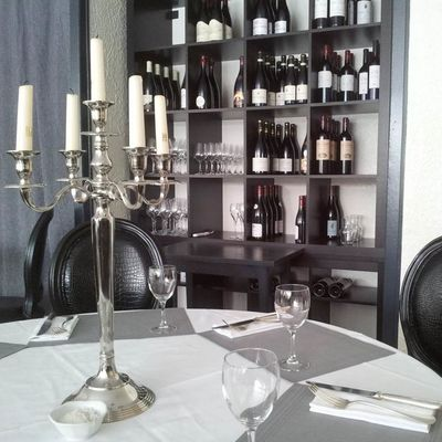 Cheval Blanc - Sept-Saulx
