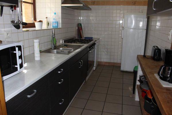 Gîte n°2174_cuisine