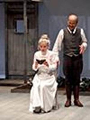 Théâtre : l'école des femmes