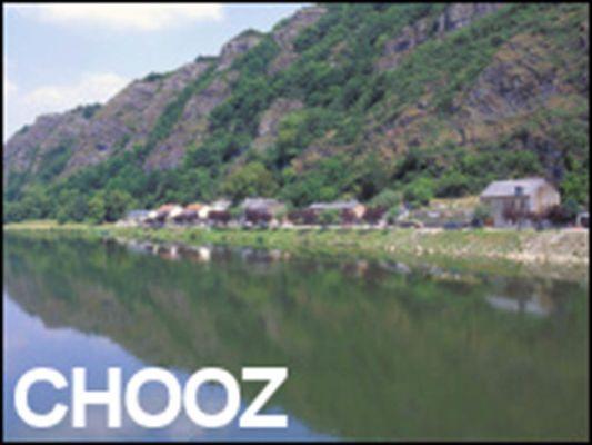 Le banc de Chooz