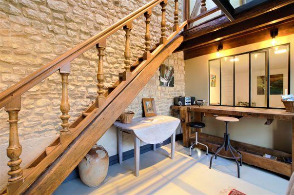 L'Atelier du Moulin