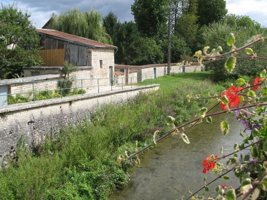 Le Jardin de la Seine