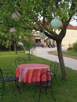 La Villa des Chouettes