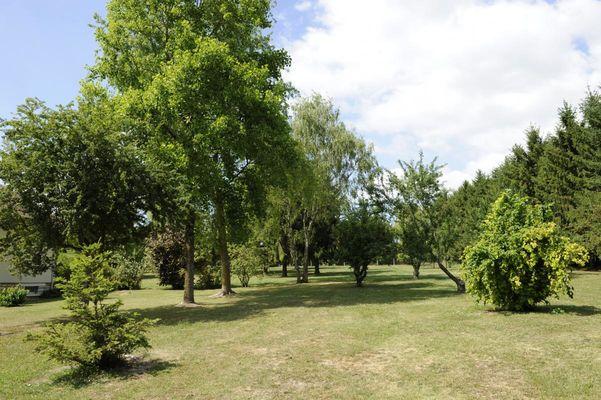 La Ferme du Grand Fontenay