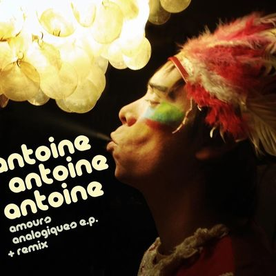 Antoine Antoine Antoine