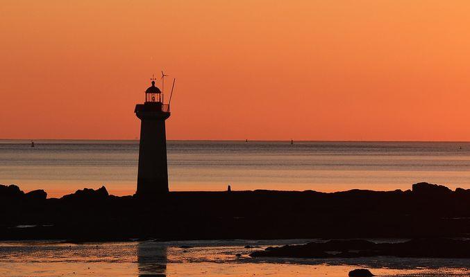 Prenez la route des phares à Saint-Nazaire !