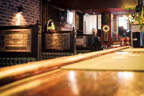 O'malley pub