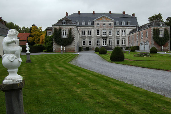 Château de Waleffe - Les Waleffes