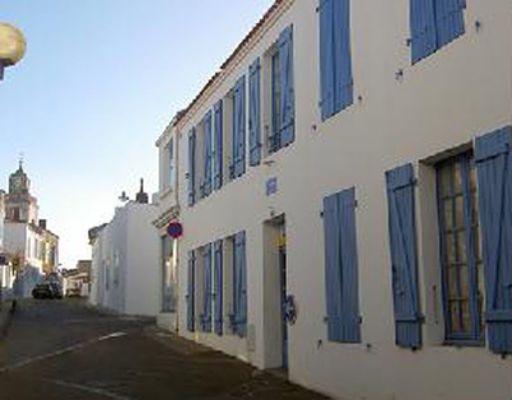 Hôtel Ansylade