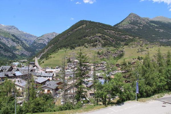 Le Petit Mont Cenis - 3 pièces 6 personnes ** - PMA028
