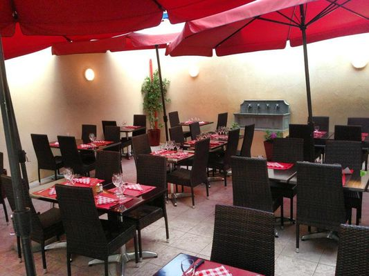Restaurant chez Serge Saint Ouen 93