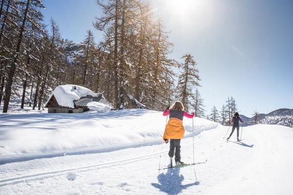 Ski de fond / Skating