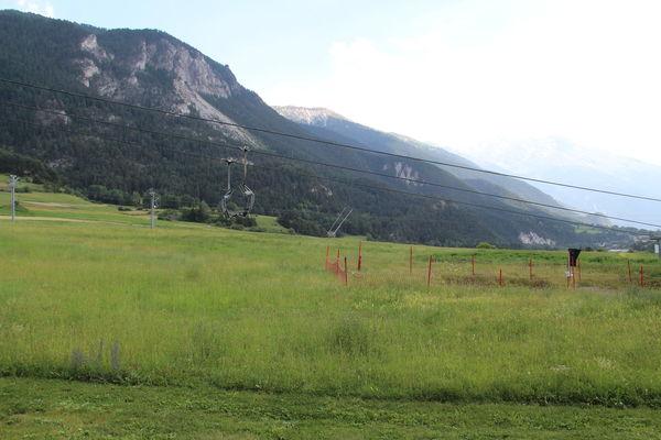 Le Petit Mont Cenis - 2 pièces 5 personnes - PMB003