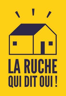 Logo La Ruche qui dit Oui !
