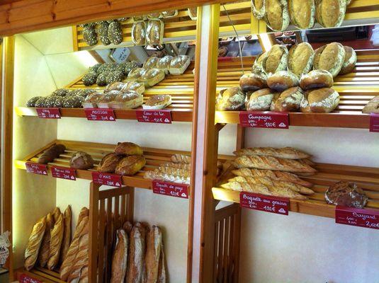 Boulangerie Le Petit Four
