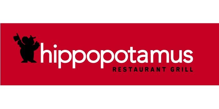Logo hippopotamus