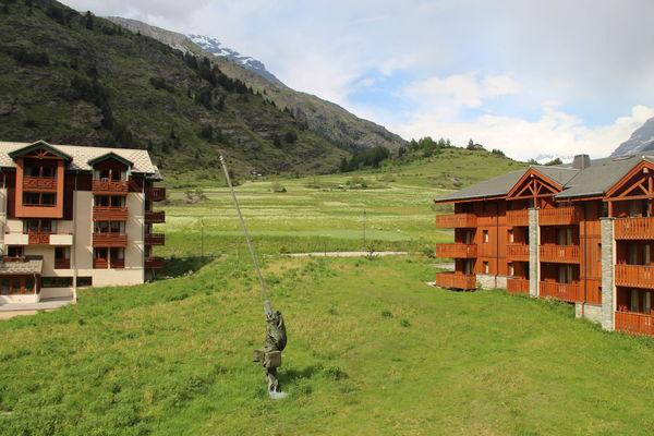 Balcons De Val Cenis Haut - 3 pièces 6 personnes *** - BAB206