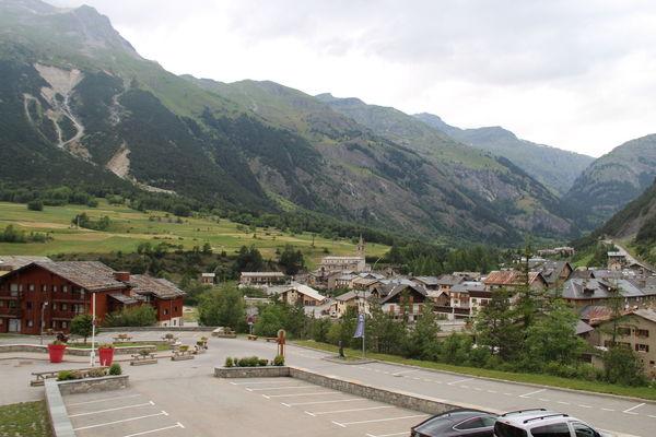 Le Petit Mont Cenis - 2 pièces 4 personnes - PMB009