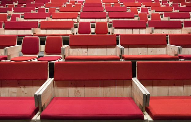 Théâtre Gérard Philipe Saint Denis 93